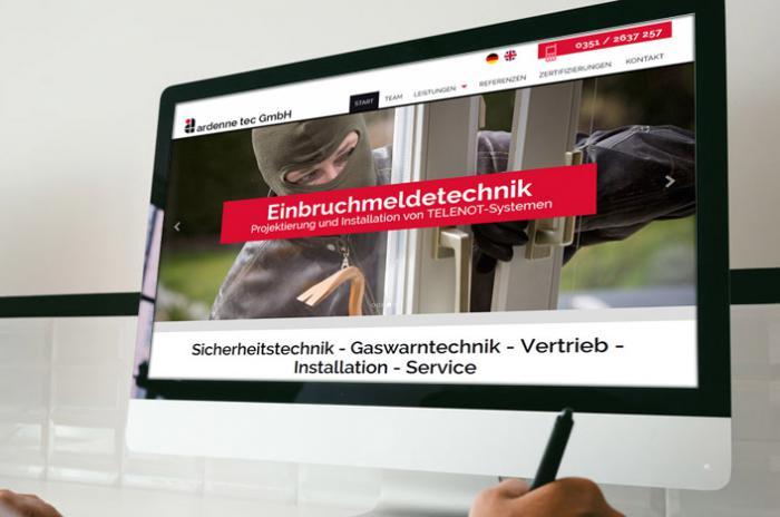 ardenne tec GmbH - Dresden