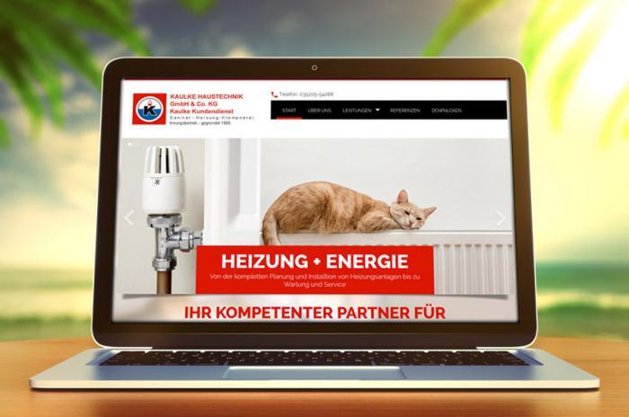 KAULKE HAUSTECHNIK GmbH & Co. KG - Ottendorf-Okrilla