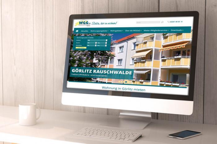 Wohnungsgenossenschaft Görlitz eG