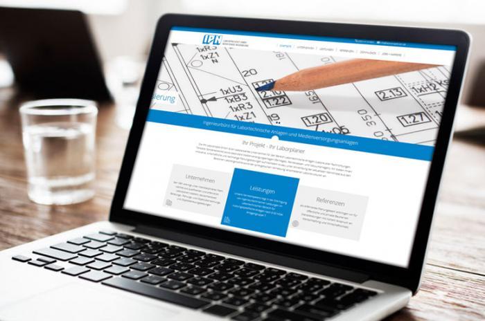 IPN Laborprojekt GmbH - Dresden