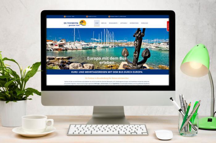 DS Touristik GmbH - Ruhland
