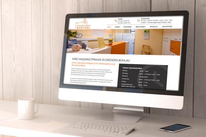 Hausarztpraxis Barthel | Dresden
