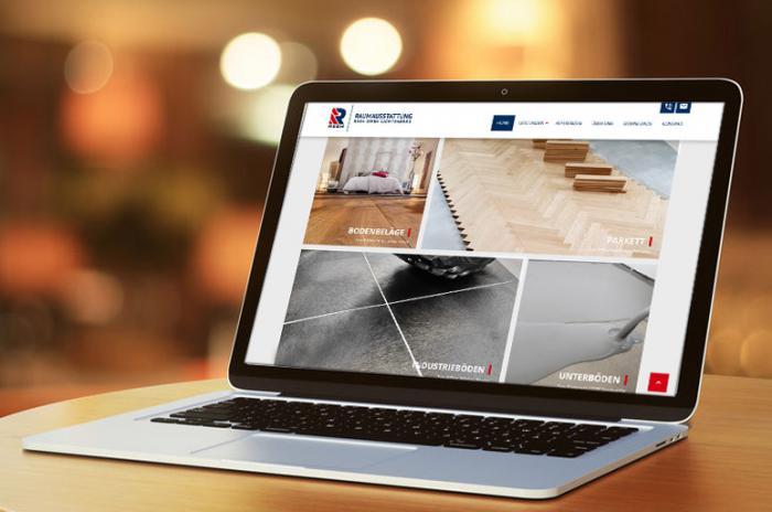 Raumausstattung Reeh GmbH | Lichtenberg