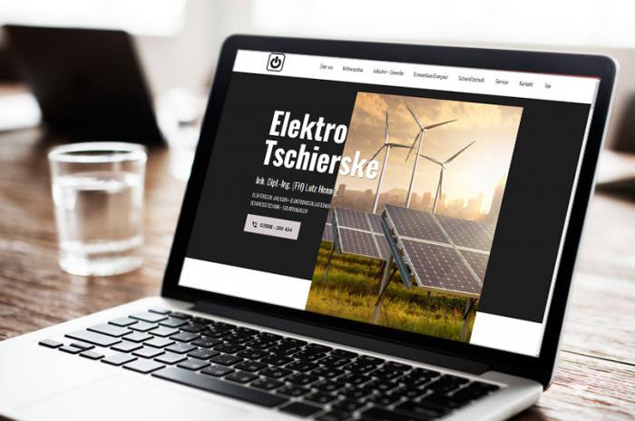 Elektro Tschierske | Niesky